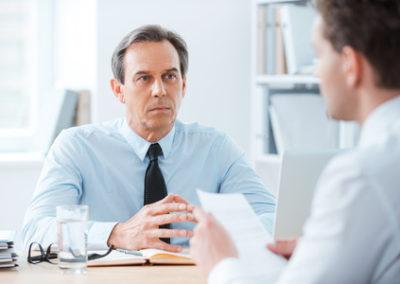Formation mettre en place l'entretien annuel individuel