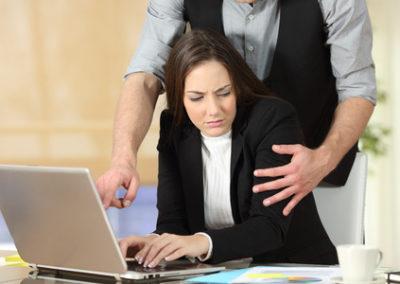 Formation référent harcèlement sexuel et agissements sexistes