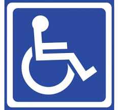 accessible handicapé